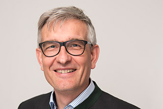 Johannes Willburger